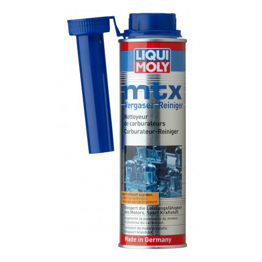 Liqui Moly mtx Vergaser-Reiniger 300ml