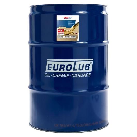 Eurolub HD 4CX PLUS SAE 15W-40 60l Fass