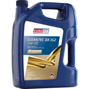 EUROLUB CLEANTEC DX 1G2 5W/30 5l