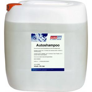 Eurolub Autoshampoo Konzentrat 30l Kanister