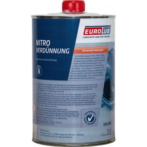 Eurolub Nitroverdünnung 1l
