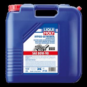 Liqui Moly Hypoid-Getriebeöl (GL 5) SAE 80W-90 20l