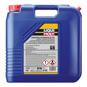 Liqui Moly Zentralhydraulik-Öl 20l