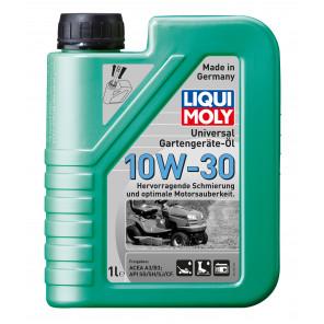 Liqui Moly Universal Gartengeräte-Öl 10W-30 Motoröl 1l