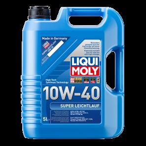 Liqui Moly Super Leichtlauföl 10W-40 Diesel & Benziner Motoröl 5Liter