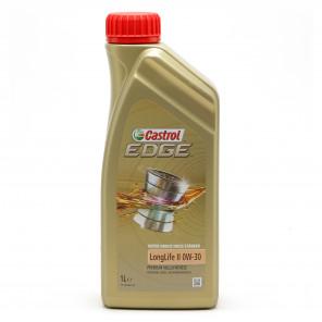 Castrol Edge Longlife II 0W-30 Fluid Titanium (ex. FST) Motoröl 1l (VW 506.01)