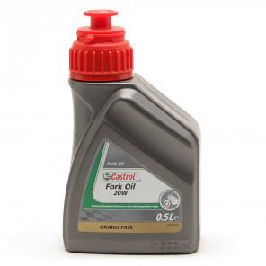 Castrol FORK Oil 20W Motorrad Gabelöl 500ml