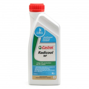 Castrol Radicool NF Kühlerfrostschutz Konzentrat 1l