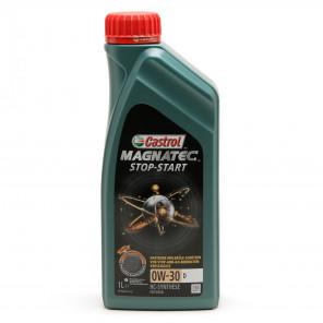 Castrol Magnatec Stop-Start 0W-30 D 1l (Ford WSS-M2C950-A)