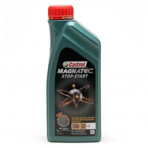 Castrol Magnatec Stop-Start C2 0W-30 Motoröl 1l