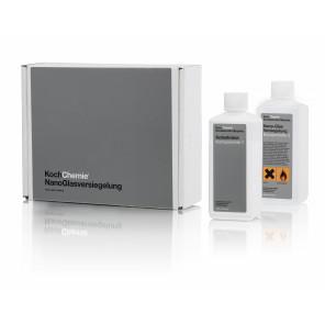 Koch-Chemie Nano-Glasversiegelung 250ml Set