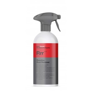 Koch-Chemie Reactive Rust Remover 500ml