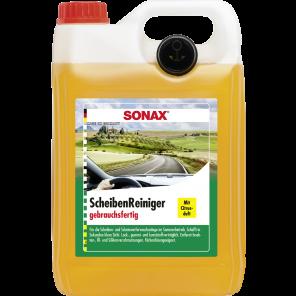 SONAX ScheibenReiniger gebrauchsfertig Citrus 5 L