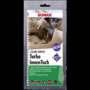 SONAX Clean & Drive Turbo InnenTuch
