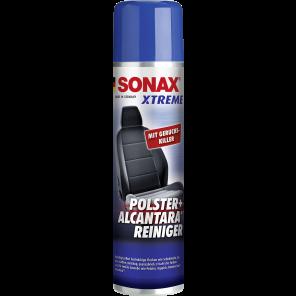 SONAX XTREME Polster- & Alcantara Reiniger 400ml
