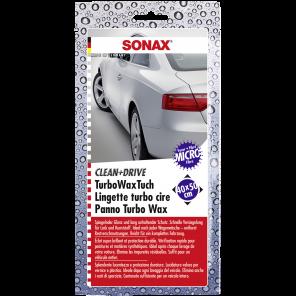 Sonax TurboWaxTuch Clean&Drive
