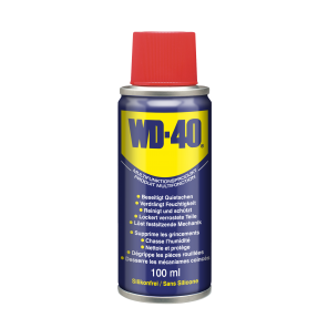 WD-40 100ml Classic Multifunktionsöl