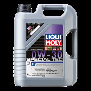Liqui Moly 20723 Special Tec F 0W-30 Motoröl 5l