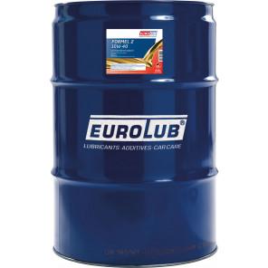 Eurolub Formel2 10W-40 Diesel & Benziner Motoröl 60Liter Fass