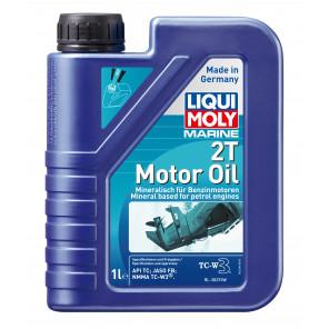 Liqui Moly Outboard Motoroil 1l
