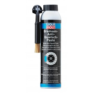 Liqui Moly Bremsen-Anti-Quietsch-Paste (Pinseldose) 200ml