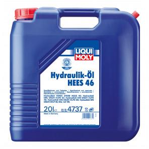 Liqui Moly 4737 Hydrauliköl Hees 46 20l