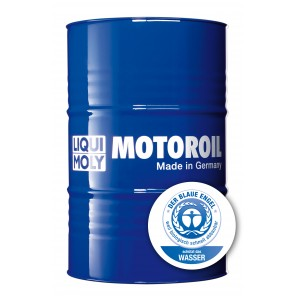 Liqui Moly 4740 Hydrauliköl Hees 46 60l
