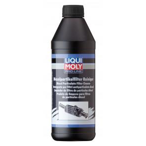 Liqui Moly Pro-Line Dieselpartikelfilter Reiniger 1l