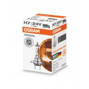 Osram H7 24V 70W PK26D 1st. Blister Orginal Osram