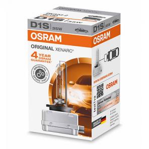 D1S OSRAM 66140 ORIGINAL Xenarc 1st