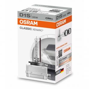D1S 35W PK32d-2 Xenarc Classic 1st. Osram 66140CLC