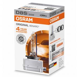 D8S 25W PK32d-1-2 Xenarc 1st. Osram