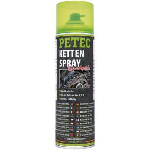 PETEC 70550 - Kettenspray