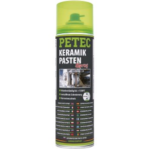 Petec Keramikpasten Spray 500ml