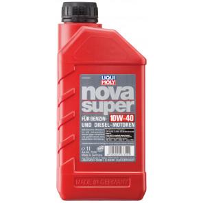 Liqui Moly 7350 Nova Super 10W-40 Motoröl 1l Flasche