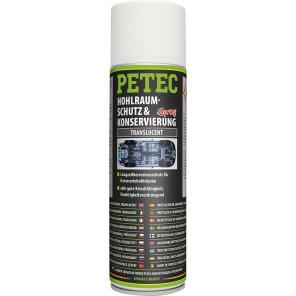Petec Hohlraumschutz & Konservierung, 500ml Spray