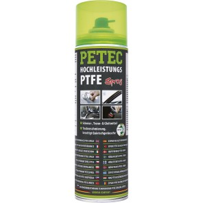 PETEC 74050 - Trockenschmierstoff