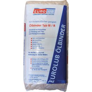 Eurolub Ölbinder Universal 20kg