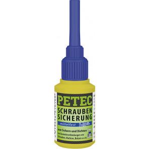 PETEC 91010 - Schraubensicherung