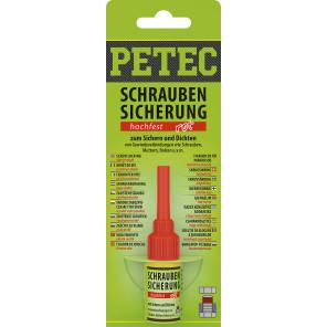 PETEC 92005 - Schraubensicherung
