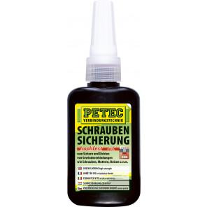 Petec Schraubensicherung hochfest 50g