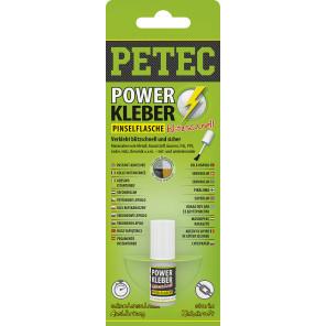 PETEC 93404 - Klebstoff, Kunststoffreparatur