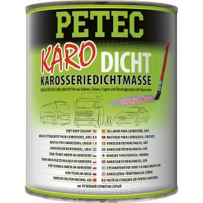 Petec Karoserie-Dichtmasse 1000ml
