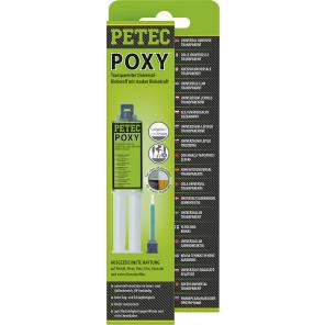 Petec POXY 24ml SB