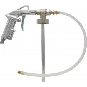 PETEC 98507 - Sprühpistole, Unterbodenschutz