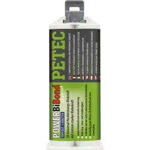 Petec POWER Bibond 3 Min. 50 ml.