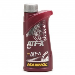 MANNOL ATF-A PSF Hydraulik-/Kraftübertragungsöl 0,5l