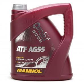 MANNOL ATF AG55 4l