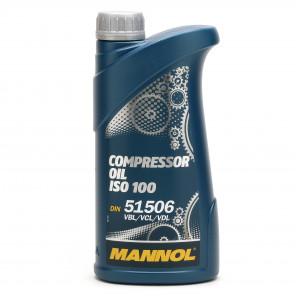MANNOL Compressor Oil ISO 100 1l