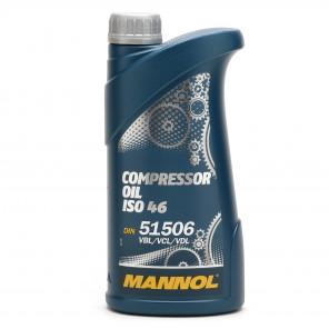 MANNOL Compressor Oil ISO 46 1l